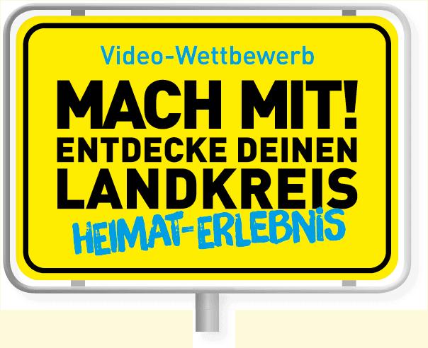 """Regensburger Aktion: """"Heimat-Erlebnis"""" Filmt Euren Lieblingsort im Landkreis und gewinnt tolle Preise!"""