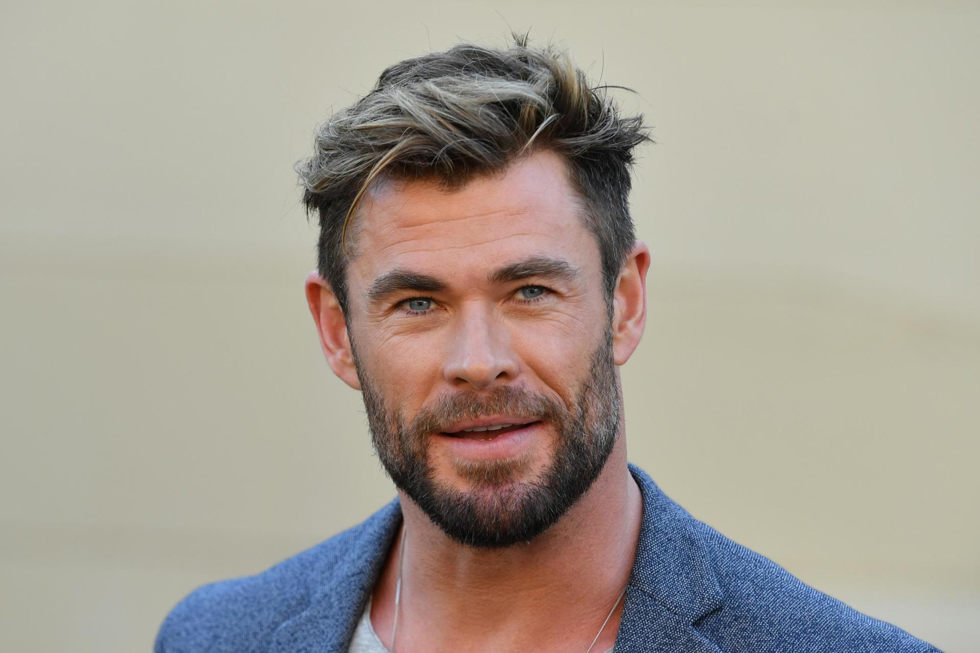 Chris Hemsworth: «Thor: Love and Thunder» ist abgedreht Hollywood