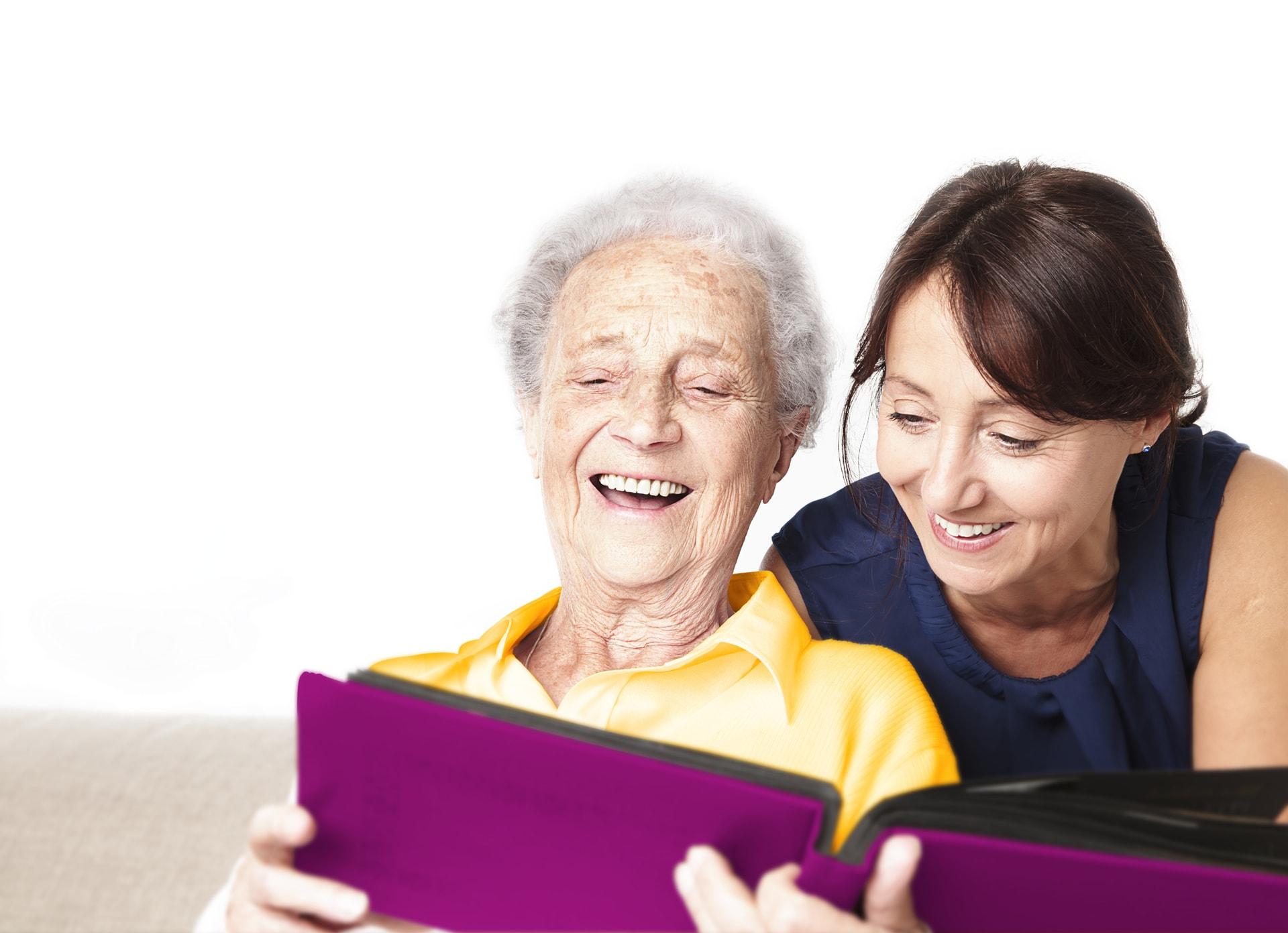 Auch im Alter zu Hause leben So tragen Lebenshelfer dazu bei, dass Senioren möglichst lange im eigenen Zuhause bleiben können