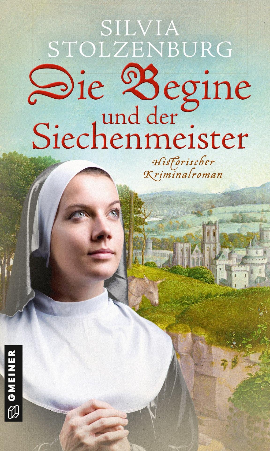 """Der Tod geht um! Blizz verlost drei historische Kriminalromane """"Die Begine und der Sichenmeister"""" von Silvia Stolzenburg"""