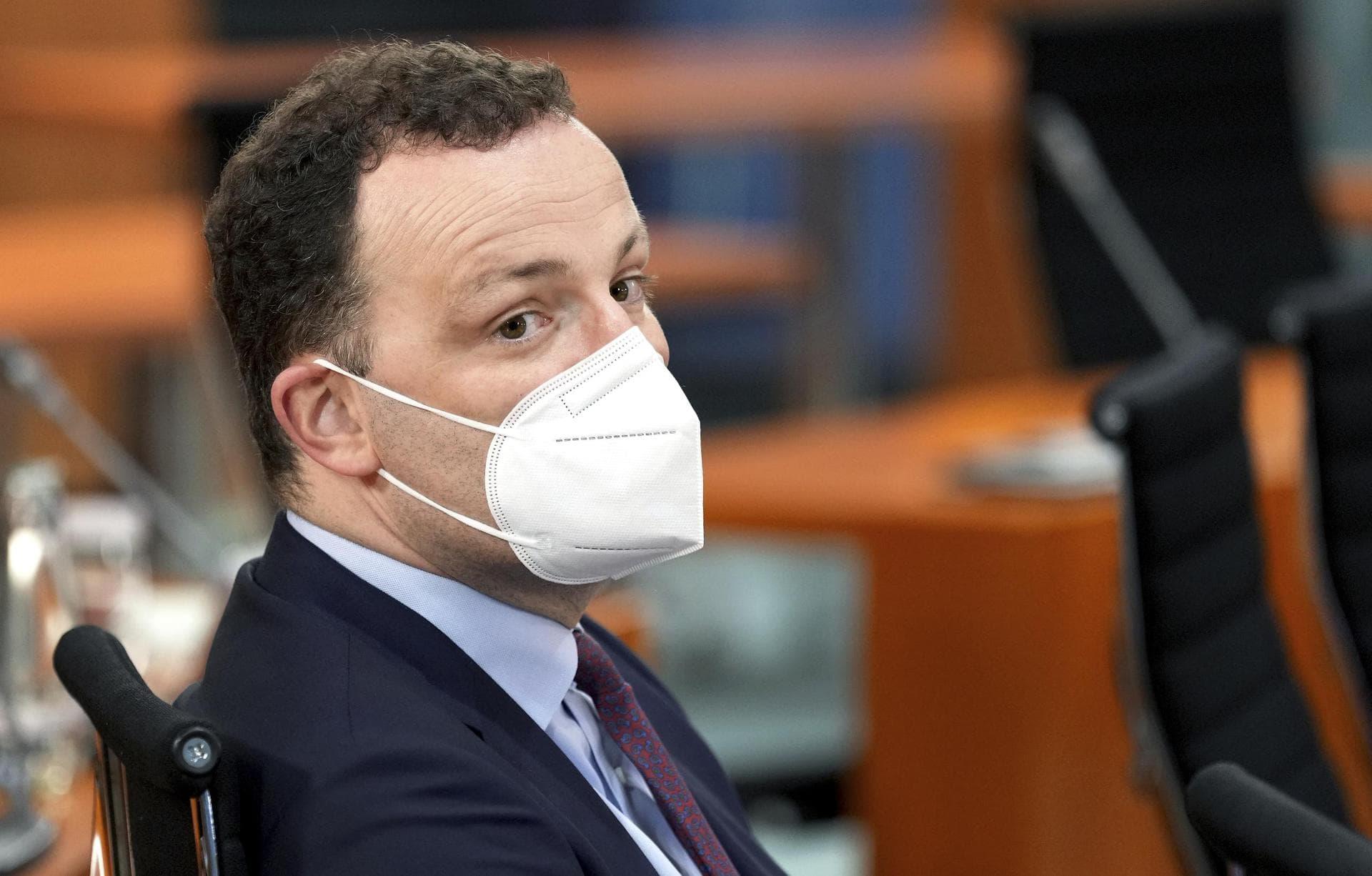 Kritik an Spahn: «Unmenschlich, was dort passiert ist» Streit um minderwertige Masken