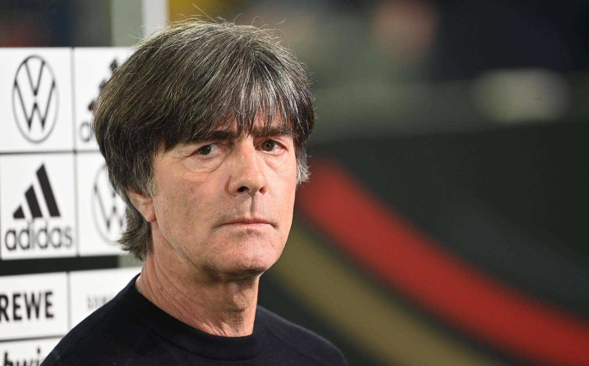 Löw: Lettland-Elf muss nicht gegen Frankreich beginnen Fußball-Europameisterschaft