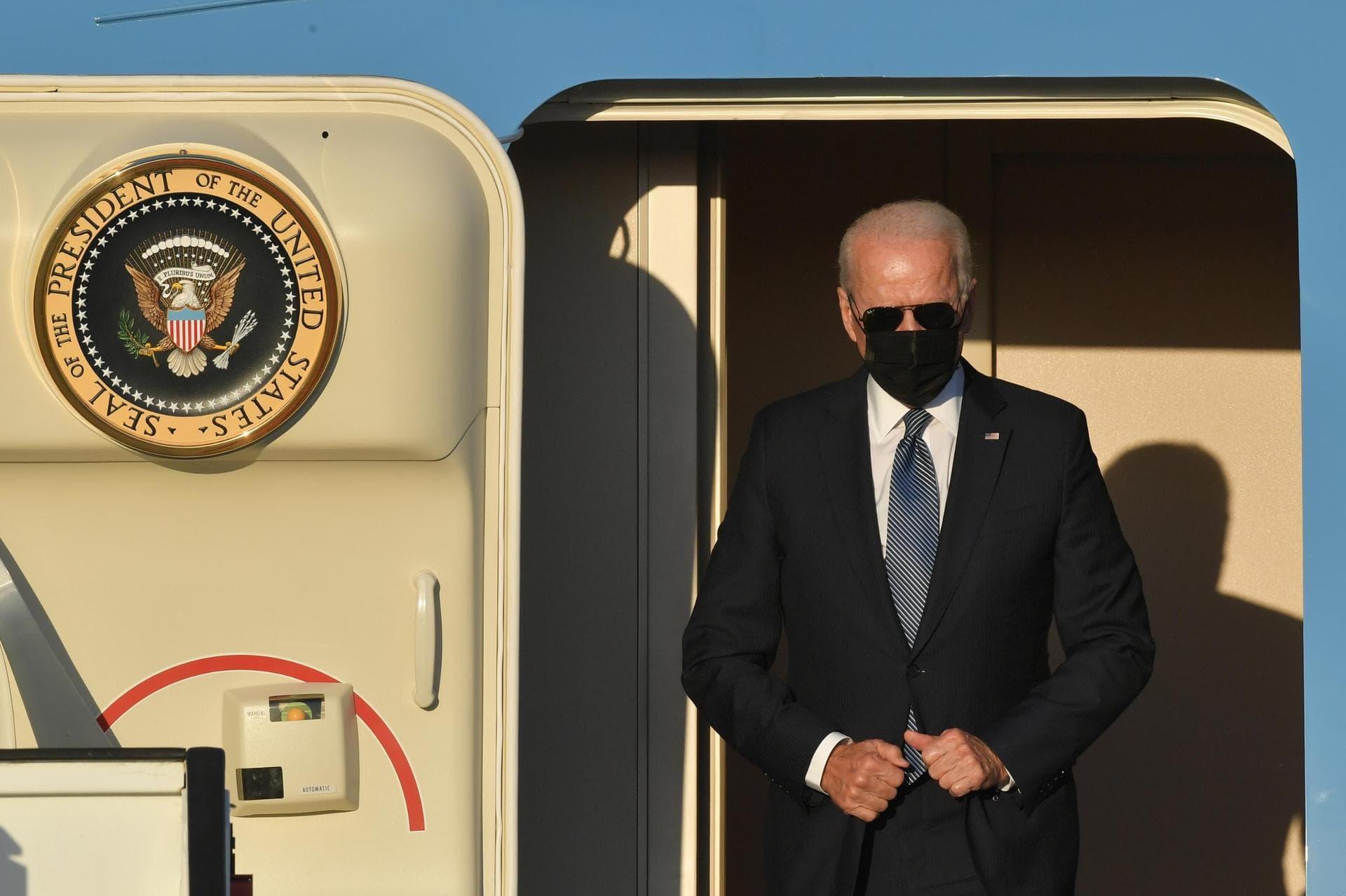 Nato tagt erstmals mit neuem US-Präsidenten Biden Nato-Spitzentreffen