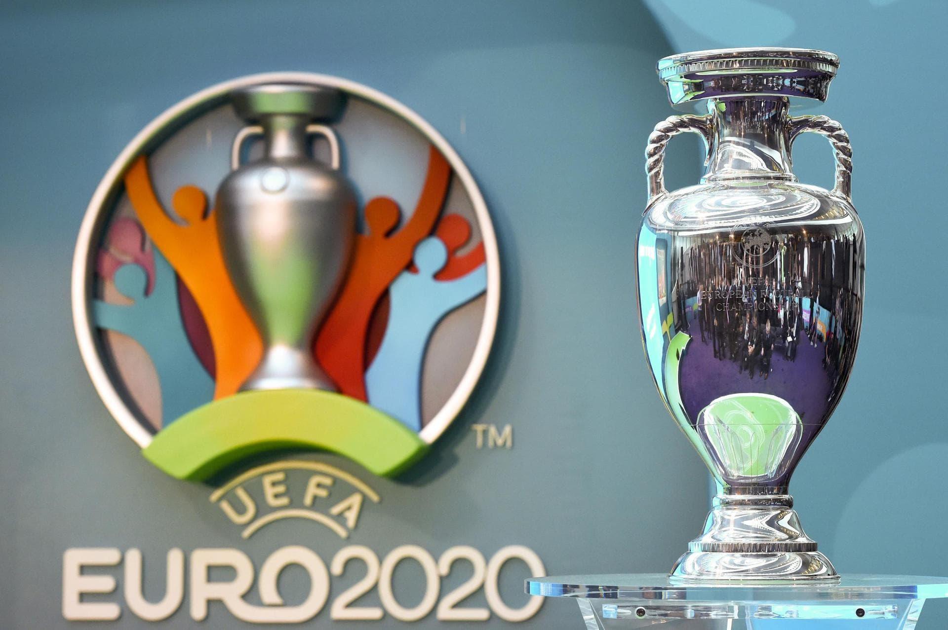 EM 2021: Der Fußball rollt durch ganz Europa Die Europameisterschaft findet dieses Mal in elf verschiedenen Ländern statt