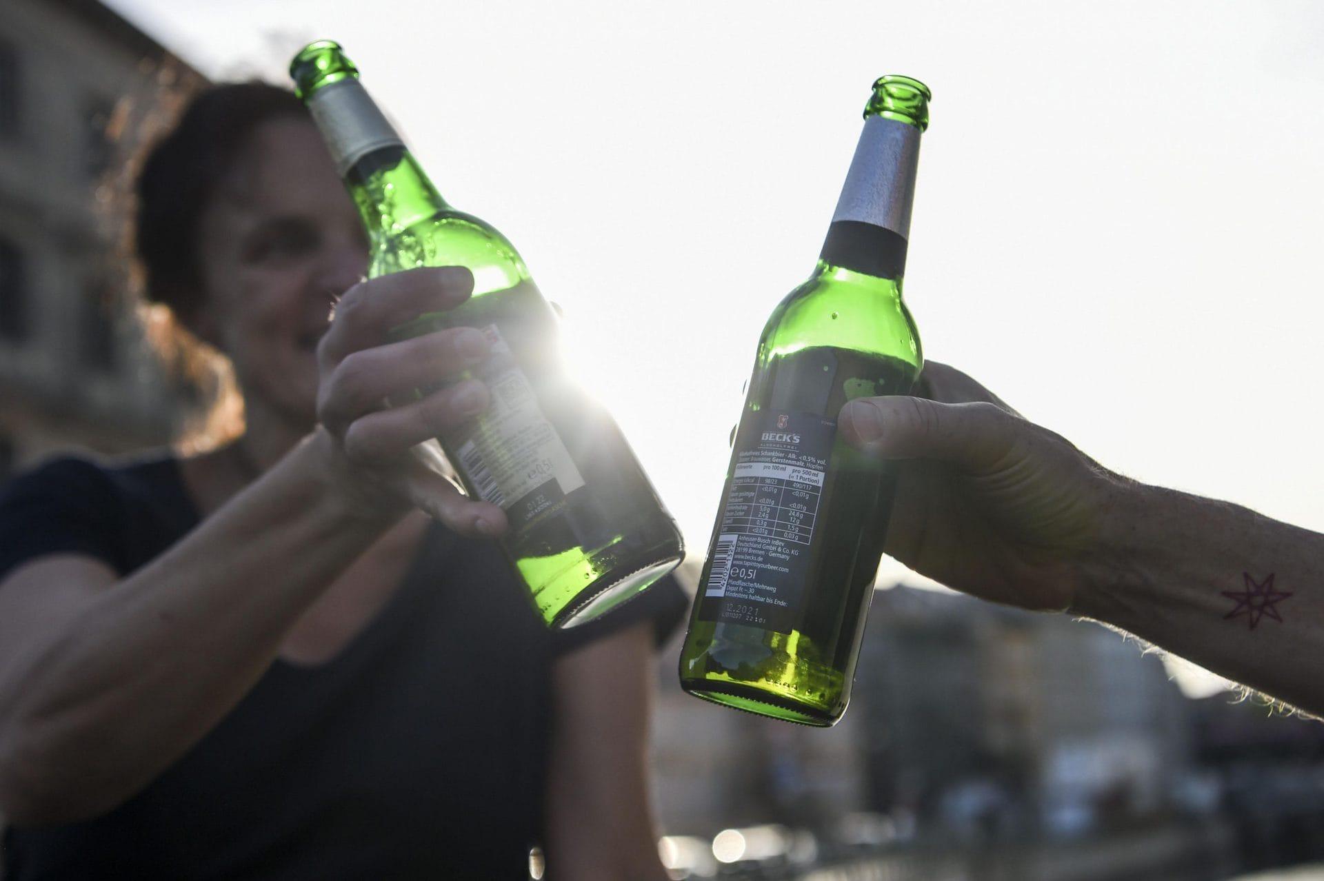 Regensburg ändert Alkoholkonsumverbot in der Innenstadt Neue Allgemeinverfügung