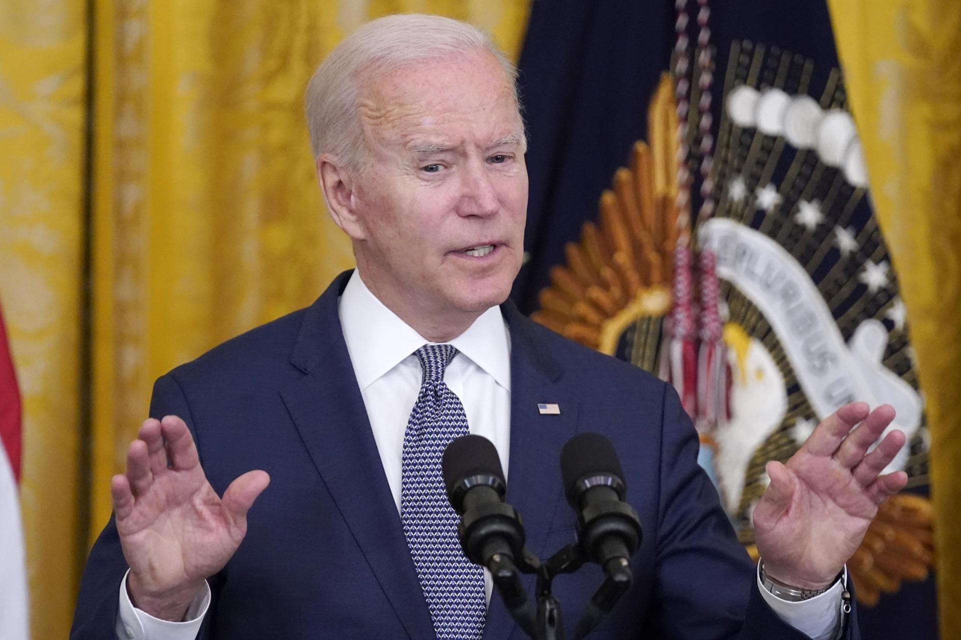 Republikaner stoppen Wahlrechtsreform von Bidens Demokraten US-Politik