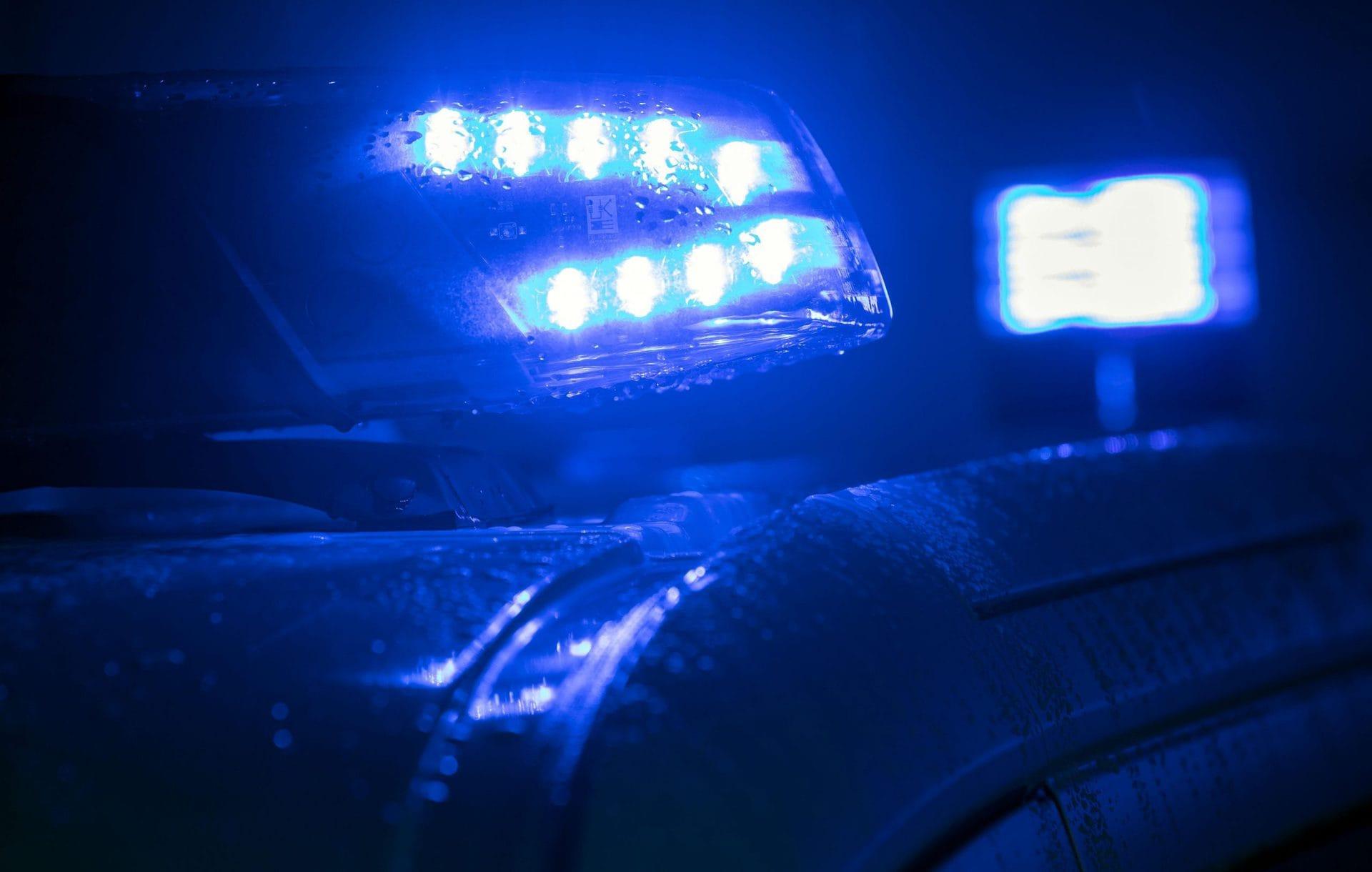 Sexueller Übergriff auf Frau: DNA-Spur führt zu zwei Männern Polizei Oberpfalz