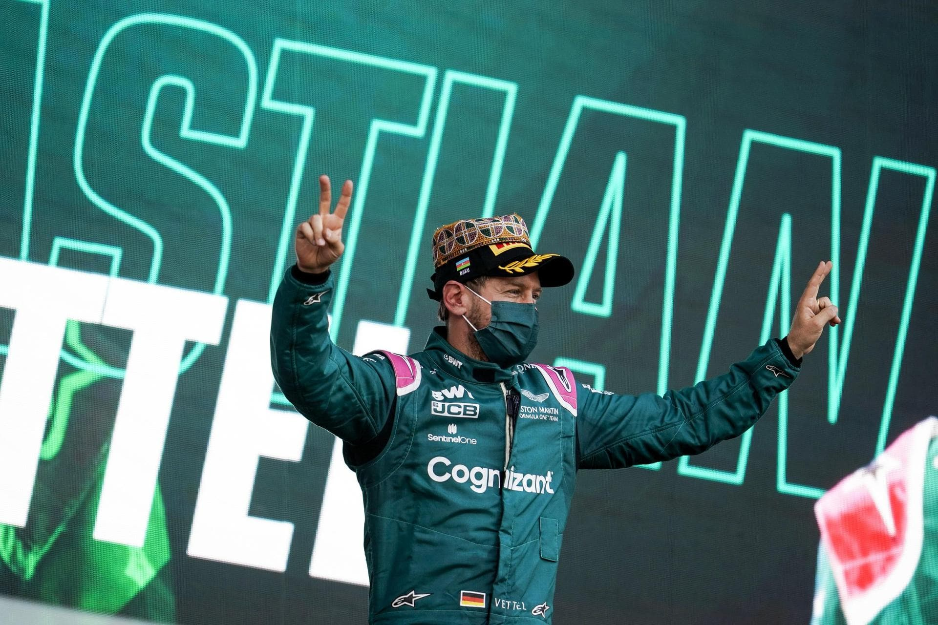 Vettels Suche nach Konstanz – Le Castellet als Gradmesser Formel 1