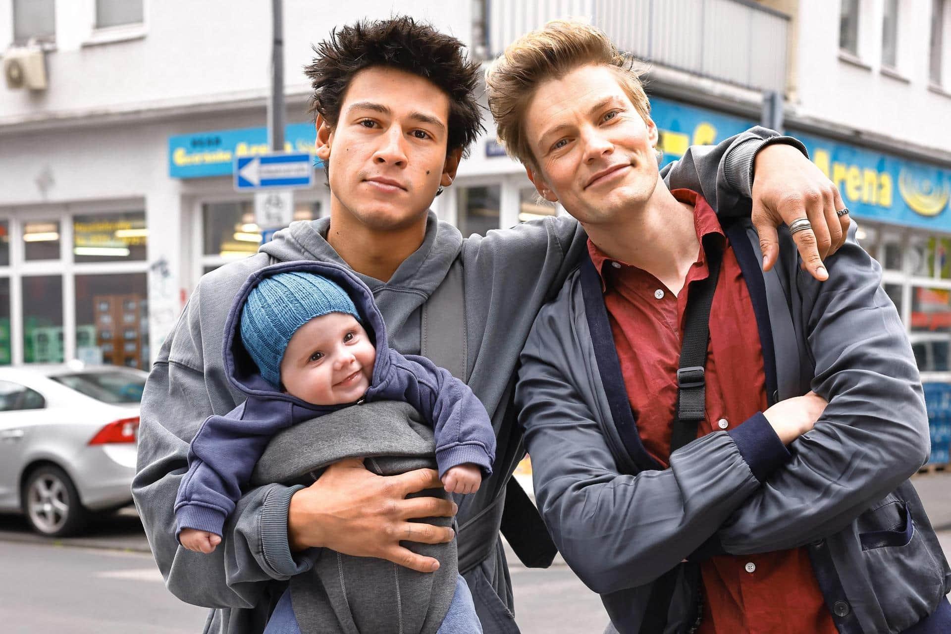Zwischen Papa und Party: Erster deutscher Amazon-Spielfilm Streamingdienste