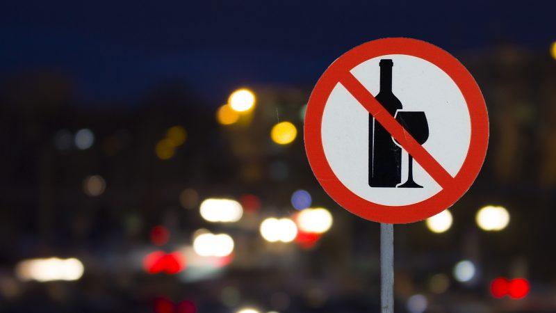 Alkoholverbot Innenstadt Regensburg
