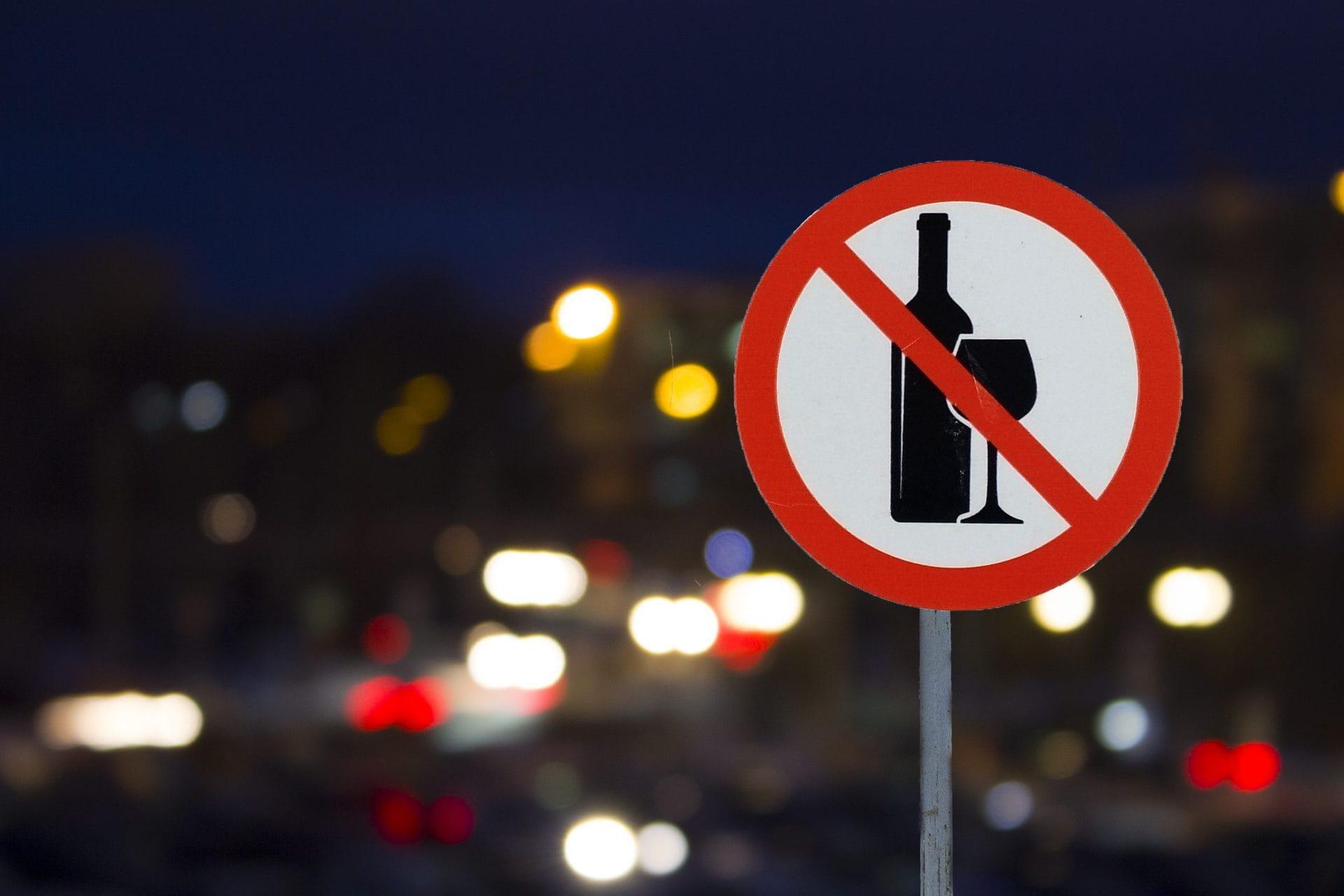 Verkauf und Konsum von Alkohol soll ab Mitternacht in der Innenstadt verboten werden Wie finden Sie den Vorschlag?
