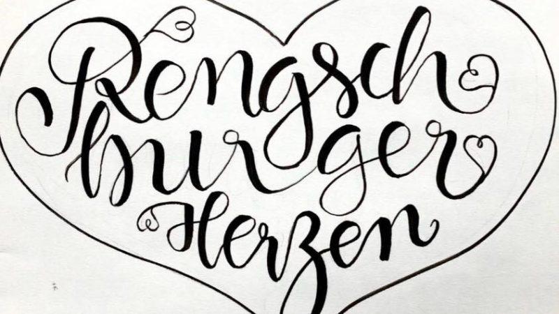 regensburger herzen logo