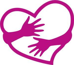 seniorenlebenshilfe Herz Logo