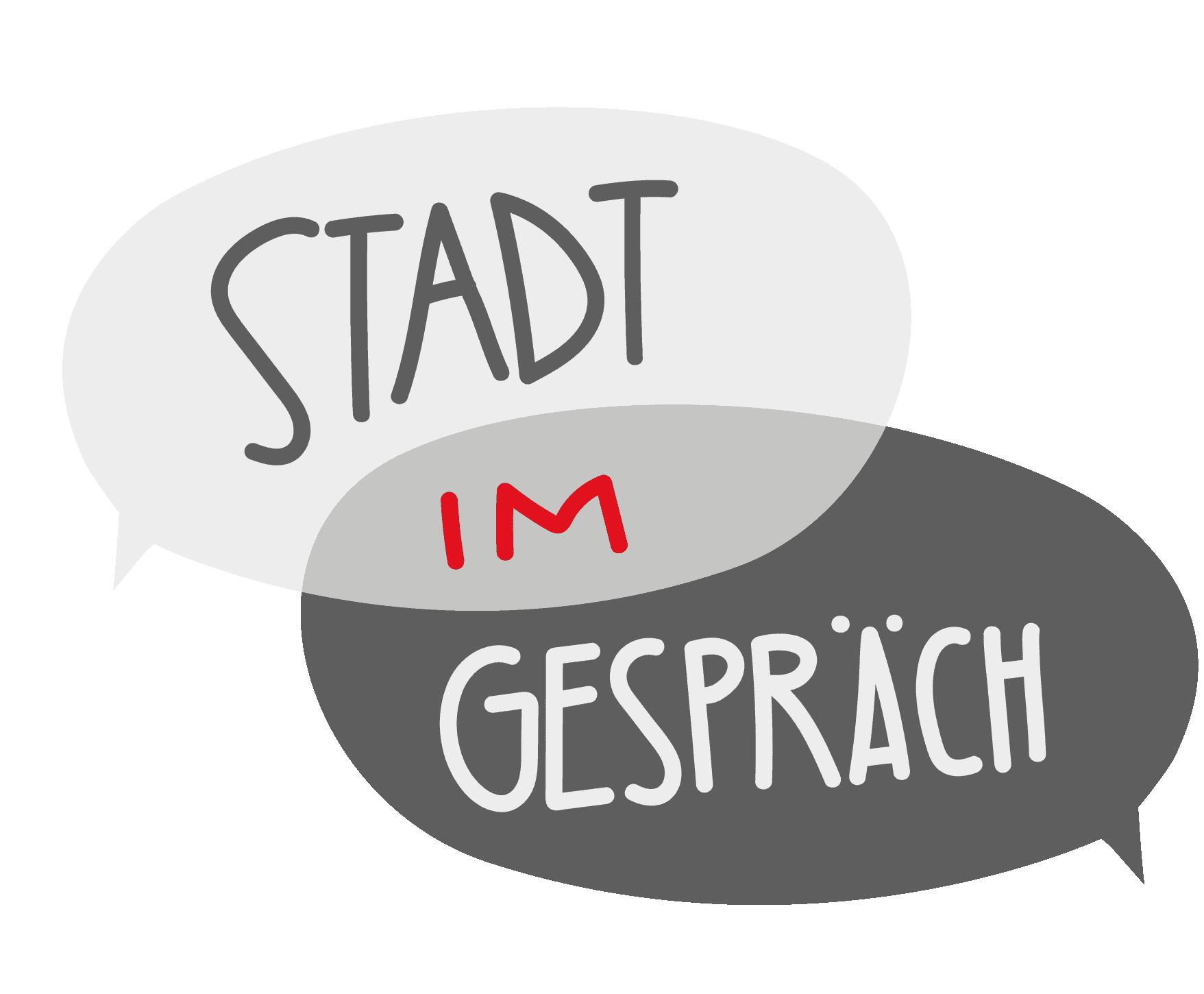 Oberbürgermeisterin lädt zum Dialog ein Regensburger Stadtgespräche