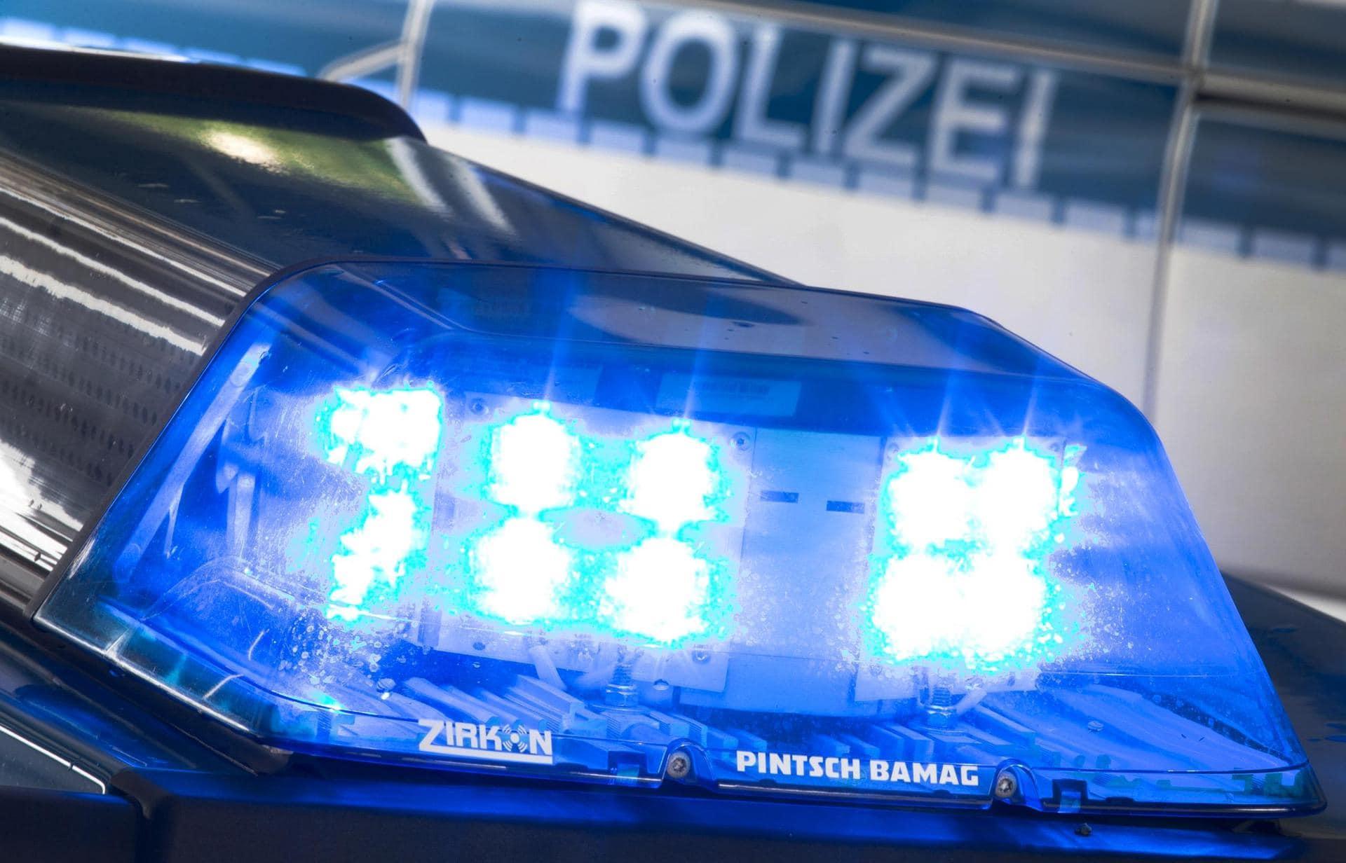 Busfahrer will Streit schlichten und wird tödlich verletzt Messerangriff in Bayern