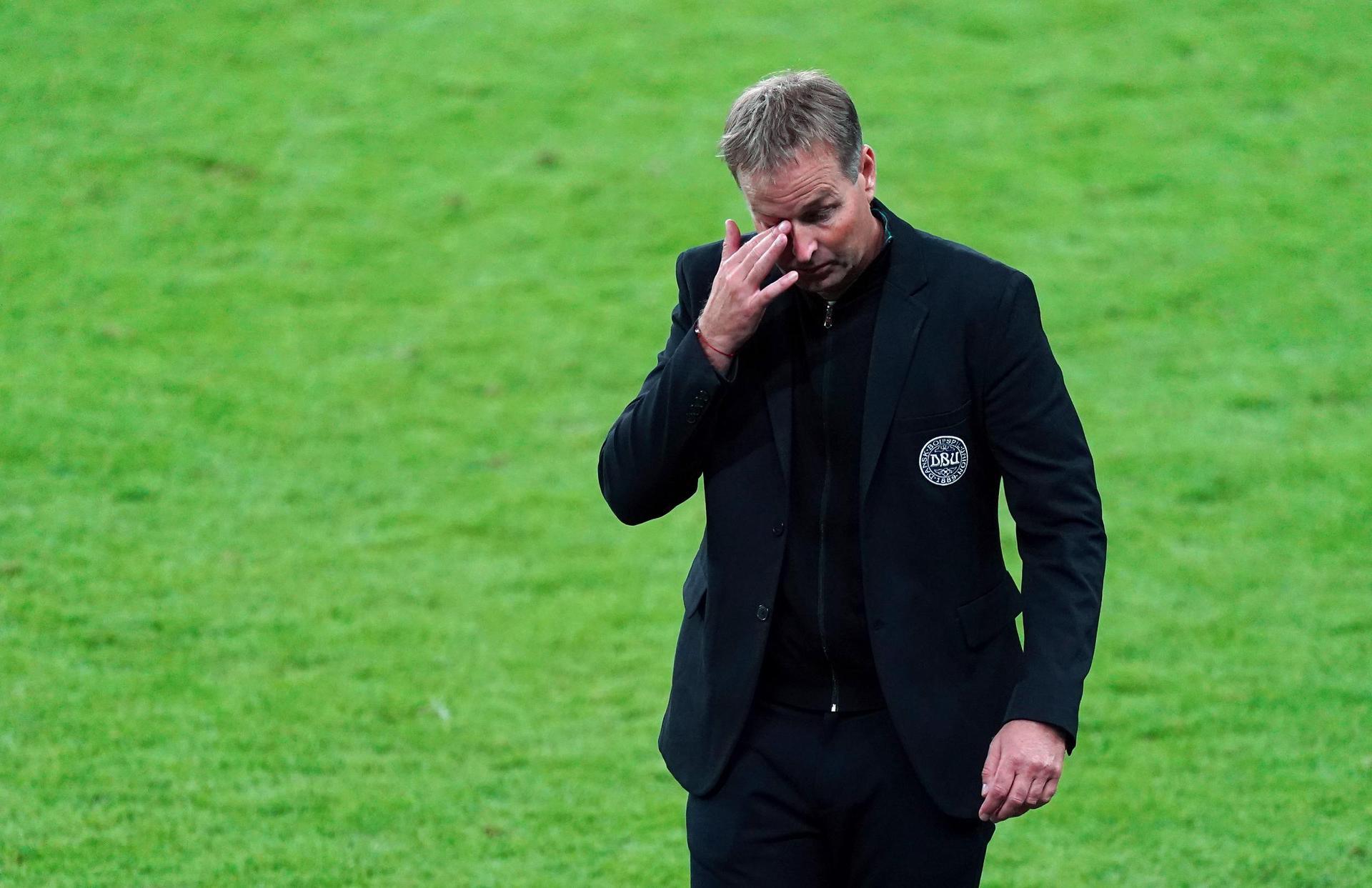 Dänemarks überragende EM-Reise – Ärger über Schiri-Pfiff Aus im Halbfinale