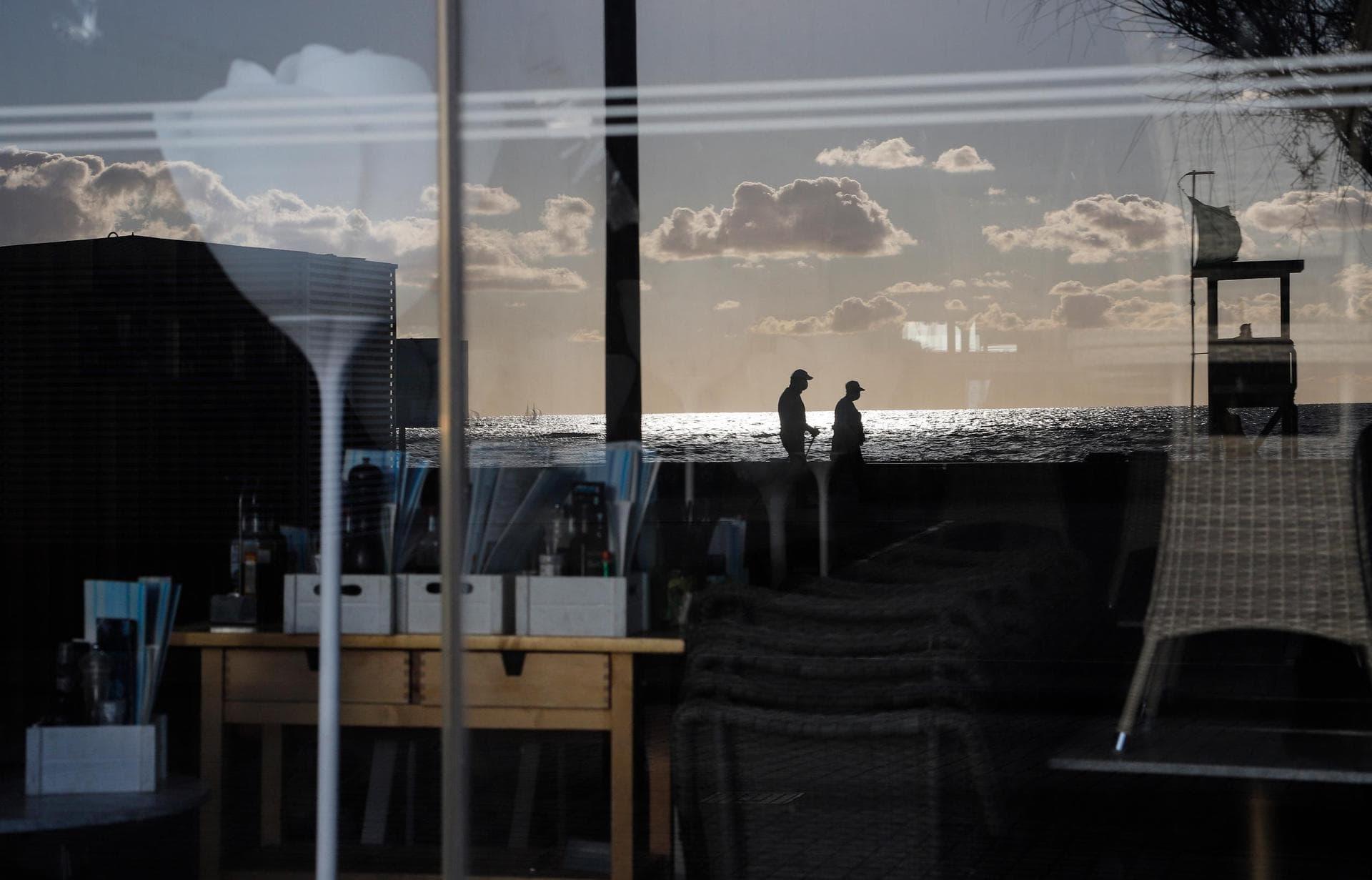Ganz Spanien wird Corona-Risikogebiet Auch Mallorca und Kanaren