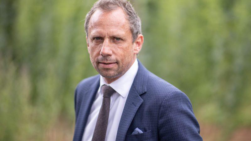 Thorsten Glauber (Freie Wähler)