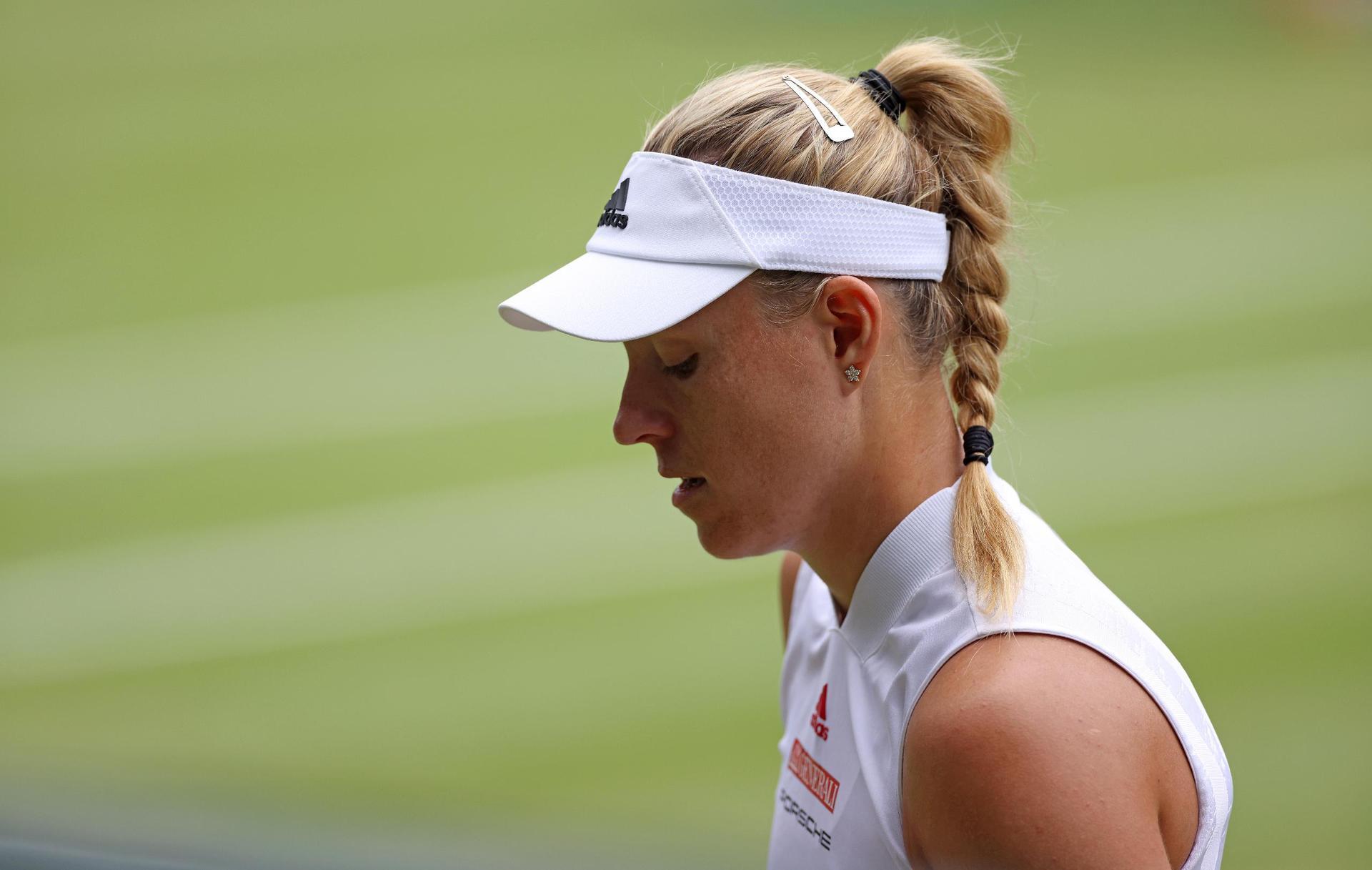 Tennis-Star Kerber sagt für Olympia in Tokio ab Sommerspiele in Japan