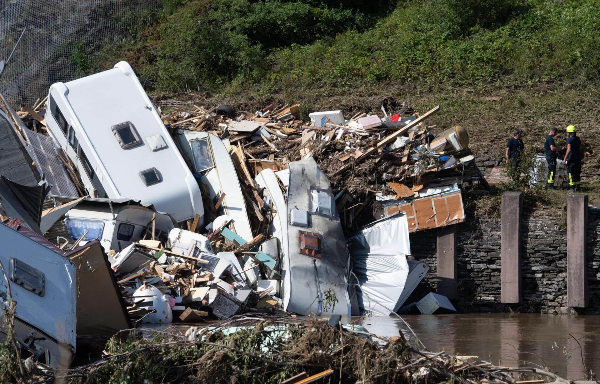 Tourismus im Krisenmodus: Auf Corona folgt Hochwasser Reisen