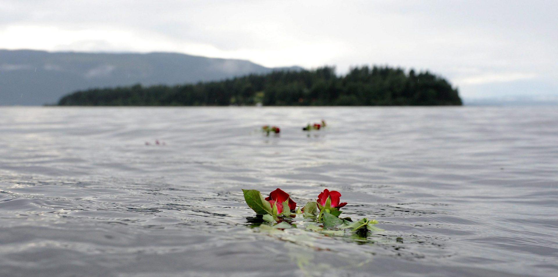 Norwegen gedenkt Anschlagsopfer Zehn Jahre nach dem Terror