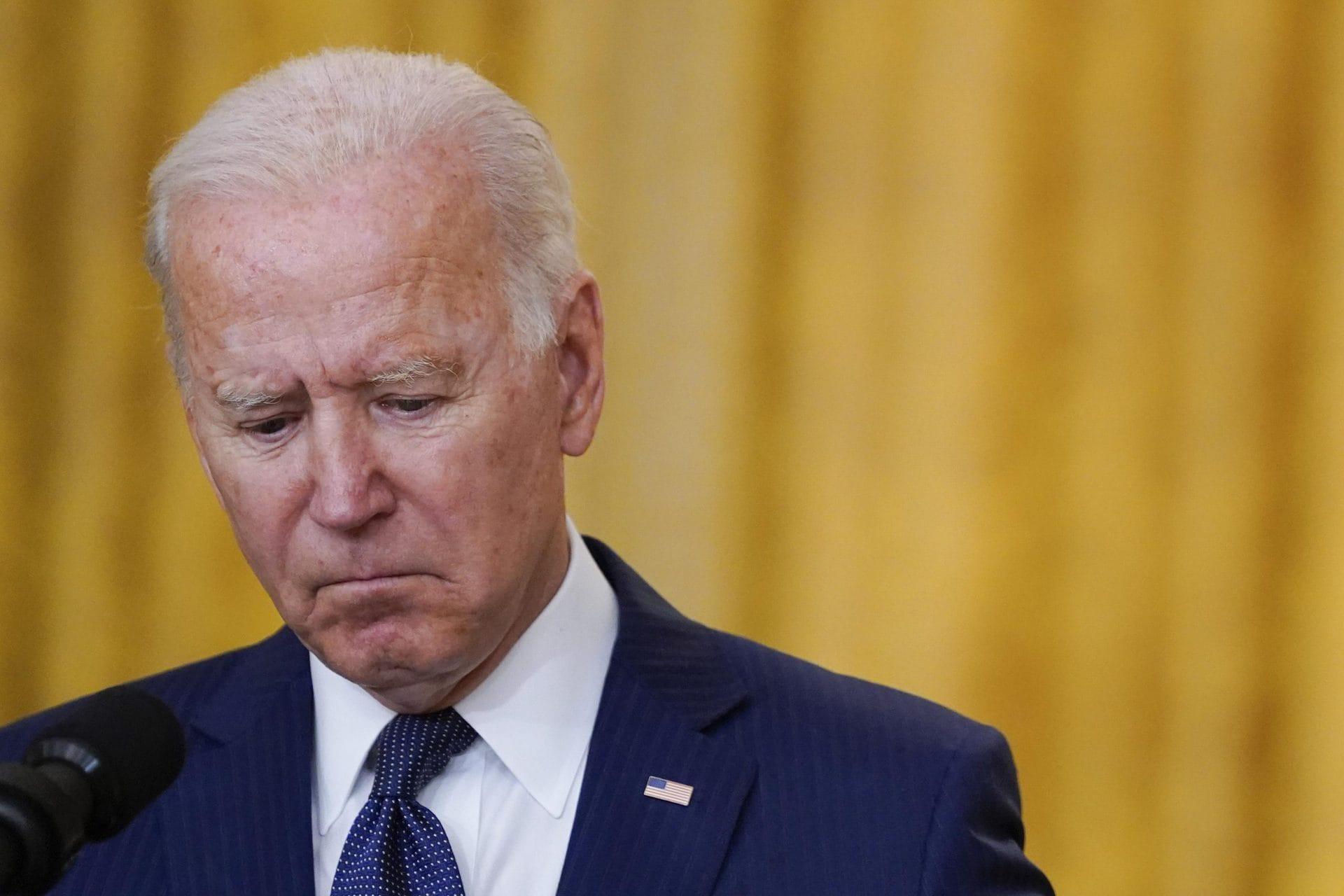 Biden droht Terroristen: «Wir werden Euch jagen» Anschläge in Kabul