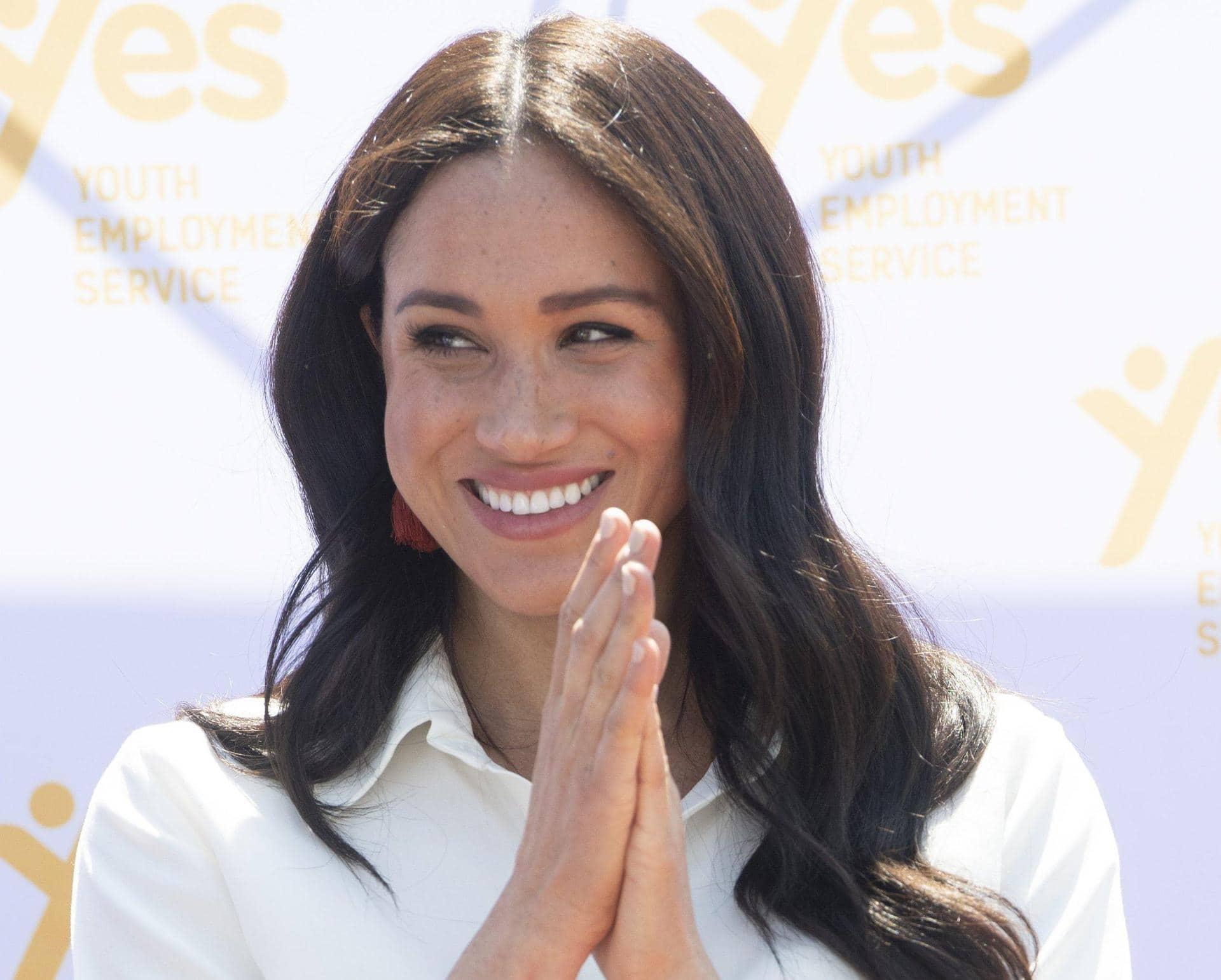 Geliebt und kritisiert: Herzogin Meghan wird 40 Britische Royals