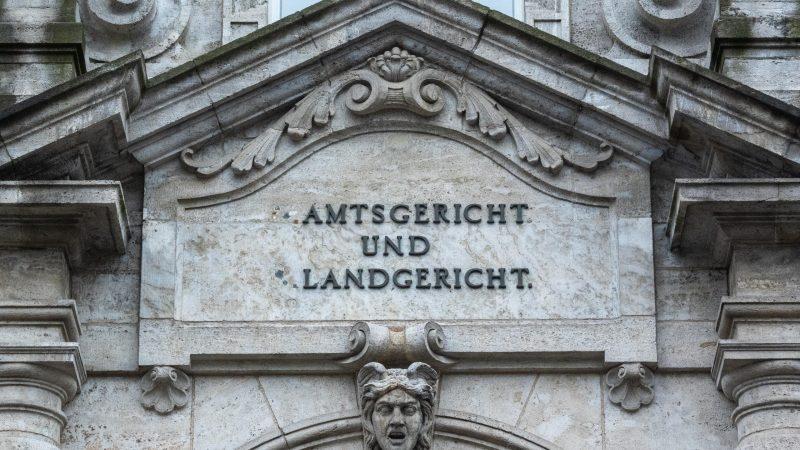 Mordprozess in Regensburg
