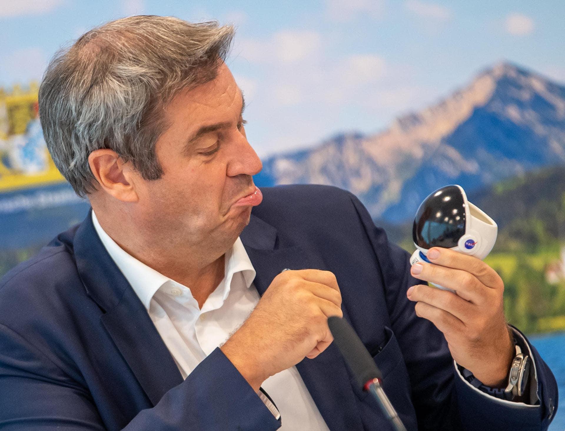 Neue Anti-Corona-Regeln in Bayern «Neues Kapitel»