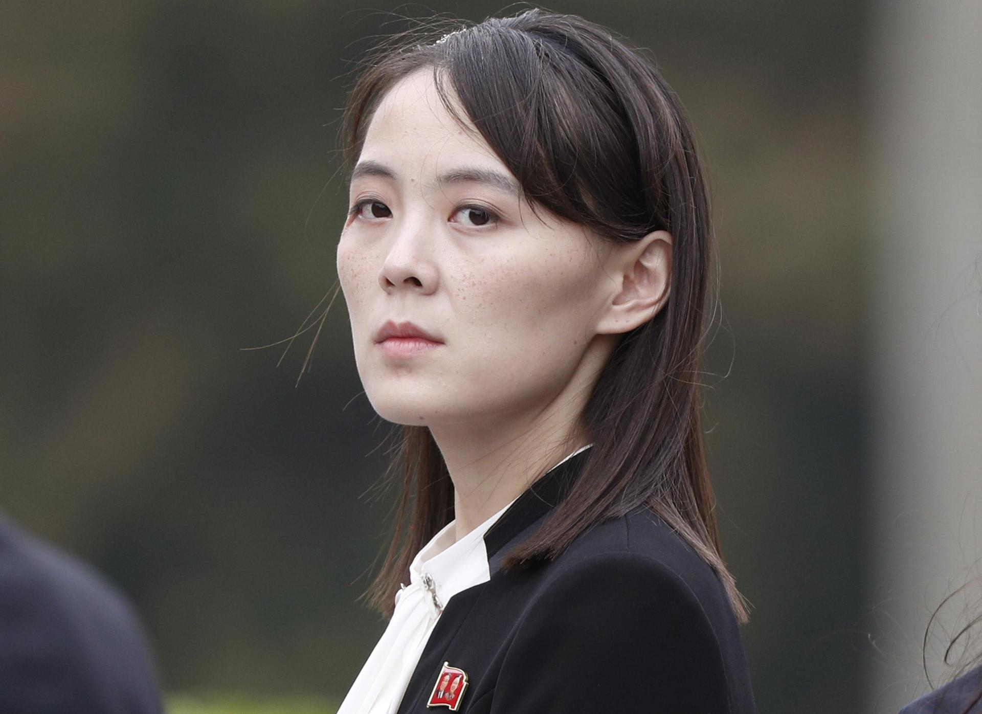 Nordkorea droht den USA und Südkorea wegen Militärübungen
