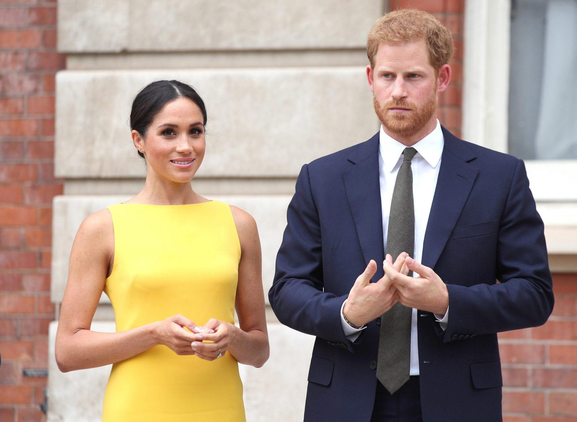 Versöhnung nicht in Sicht: Prinz Harry und die Royals Britisches Königshaus