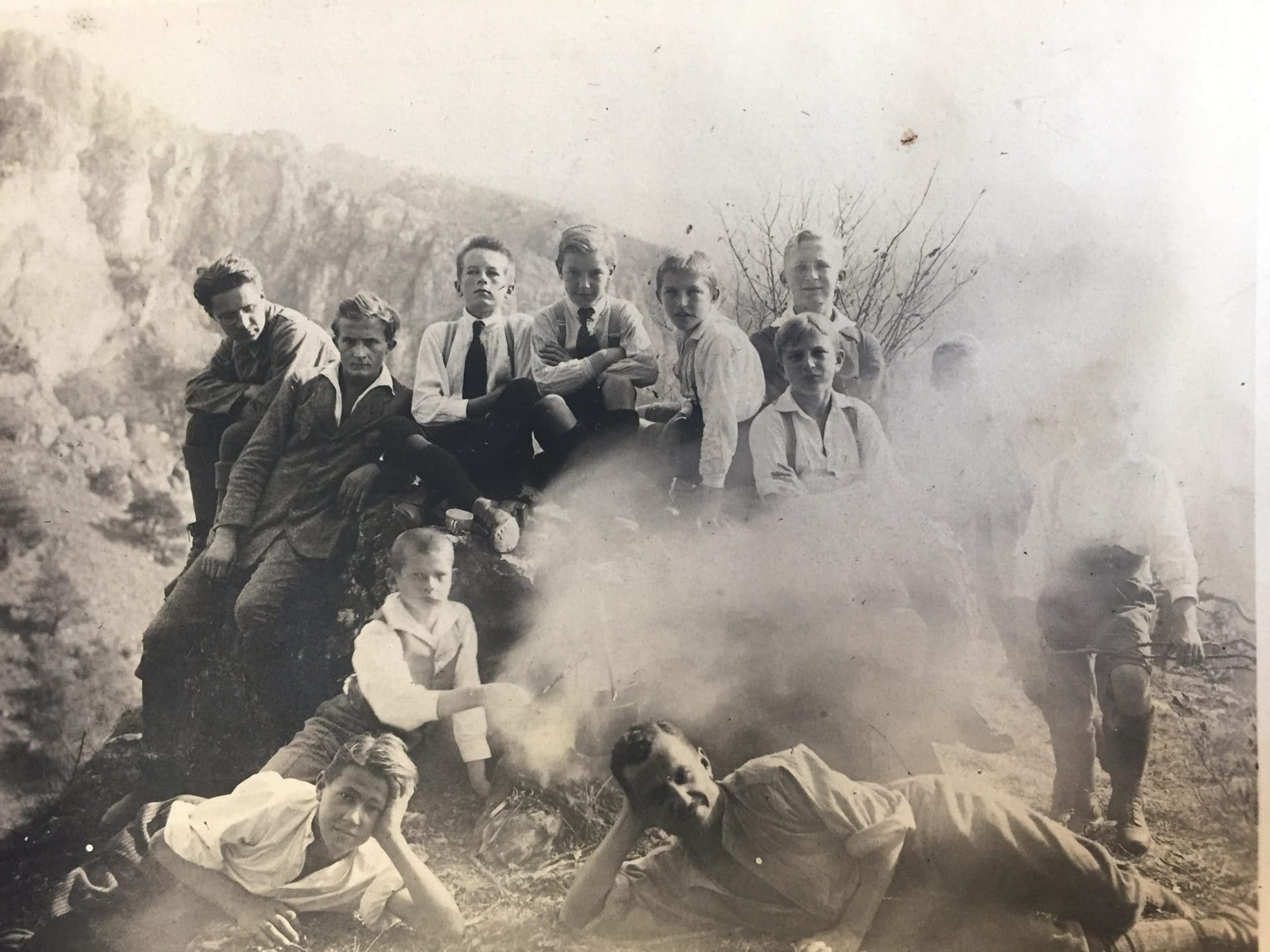 100 Jahre Regensburger Alpenverein-Jugend Jubiläumsfeier im DAV Kletterzentrum in Lappersdorf