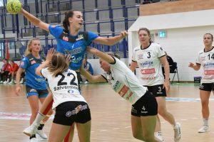 handball 1 HCW-PHR-ESV-DA1_20210821_Drachsler-Julia-Action©HCWAGNER