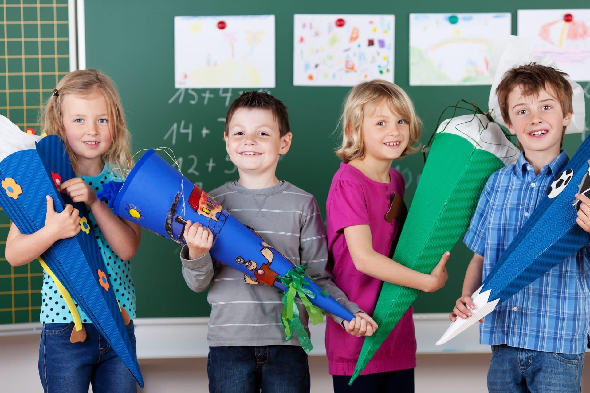 1. Schultag: Die Situation in der Oberpfalz Wie sieht es mit der Unterrichtsversorgung und dem Schulbetrieb in Pandemiezeiten aus?