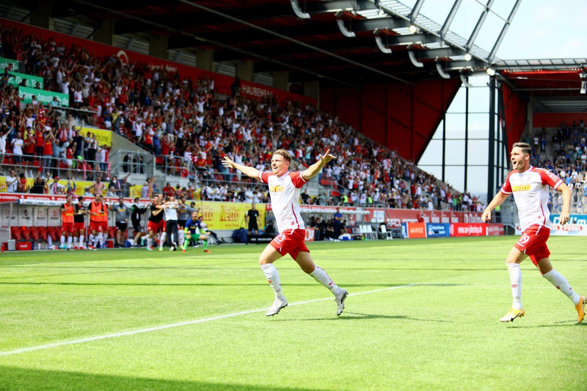 """Sonntagskracher gegen den """"Club""""! Die Vorfreude aufs bayerische Derby ist groß"""
